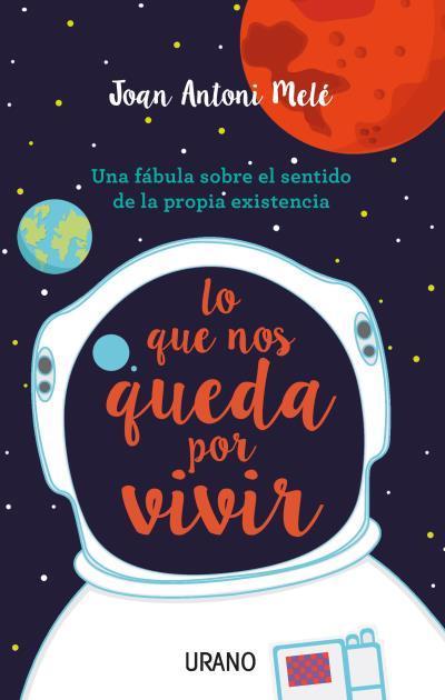 Novedades de Ediciones Urano México (noviembre 2017)