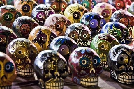 ¿Cuál es el orígen del Día de los Muertos?