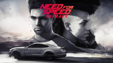Need for Speed Payback presenta tráiler de laznamiento