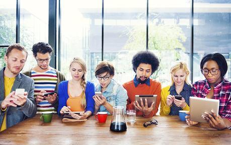 influencers para marketing digital