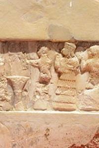 La primera escritora, Enheduanna (2285-2250 a.C)