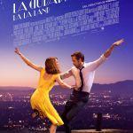 La ciudad de las estrellas (La La Land), música… y ¡acción!