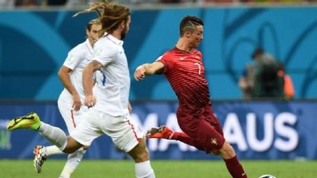 Cristiano Ronaldo no es convocado con su Seleccion en la Fecha FIFA