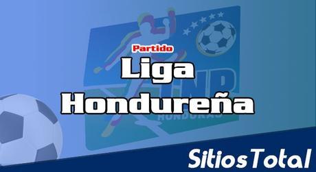 UPNFM vs C.D.Real Sociedad en Vivo – Liga Hondureña – Sábado 4 de Noviembre del 2017