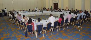 Sectores de Puerto Plata se reúnen en Mesas de Turismo y Seguridad