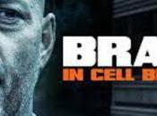 Brawl block cell Violento viaje hacia caos