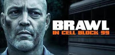 Brawl the block cell 99, Violento viaje hacia el caos