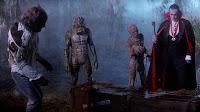 Cinecritica: El Escuadrón Anti-monstruos
