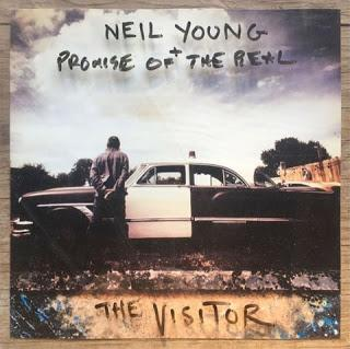 Neil Young + Promise of The Real - Already Great (2017)