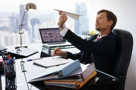 Clasificar y planificar, simples excusas para procrastinar