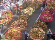 Desfile Silleteros Medellín