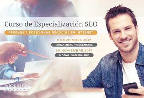 La formación para aprender a posicionar negocios online se consolida ante la demanda profesional