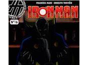 Iron nº16