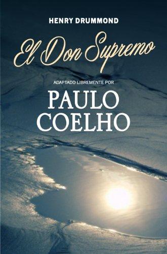 El Don Supremo de Paulo Coelho