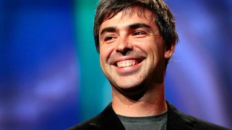 Biografía de un genio: Larry Page