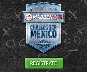 madden challenge