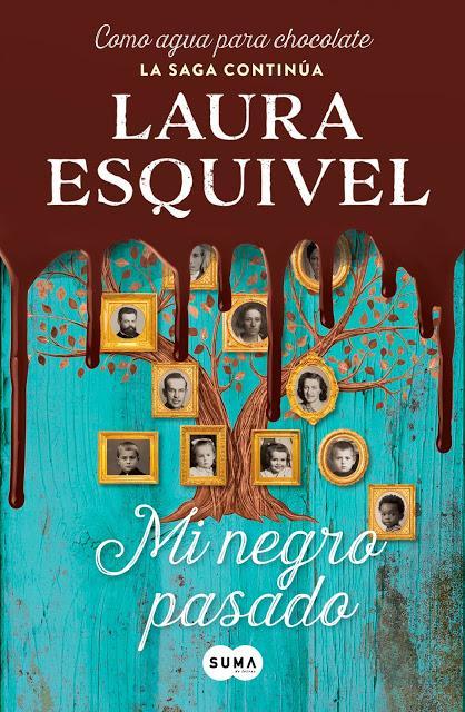 'Mi negro pasado' continúa la historia de COMO AGUA PARA CHOCOLATE