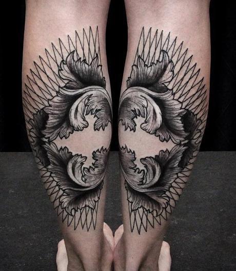 tatuajes-piernas