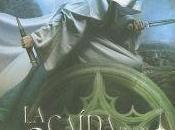 caída reinos, saga acumula cinco libros
