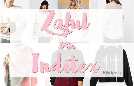 Fashion | Zaful ¿Ropa china similar a Inditex?