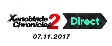 Se anuncia direct de Xenoblade Chronicles 2 para el 7 de noviembre