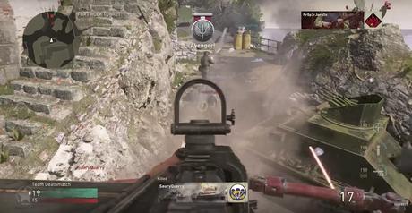 Ya disponible Call of Duty WWII, ¡ha vuelto a lo grande!