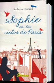 Sophie en los cielos de París, Katherine Rundell