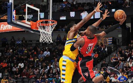 Golden State Warriors vs Denver Nuggets en Vivo – NBA – Sábado 4 de Noviembre del 2017