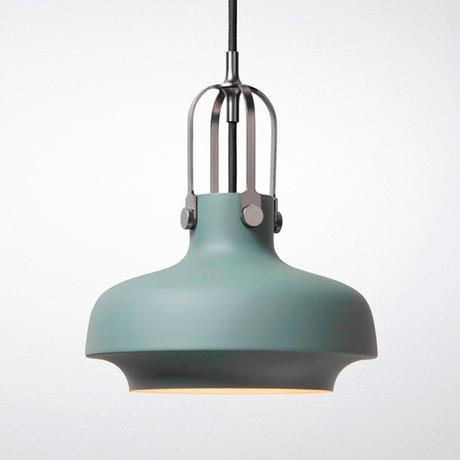 scandinavian design lámparas de diseño Lámpara Copenhagen CS6 lamp CS8 de &tradition iluminación estilo nórdico diseño nórdico diseño escandinavo diseño danés &tradition