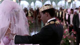 El príncipe de Zamunda (Coming to America, John Landis, 1988. EEUU)