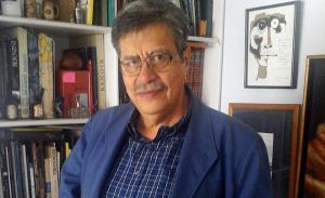 Abdón Ubidia y el eterno retorno del tiempo | Leonardo Parrini
