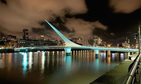 """Buenos Aires nominada a """"Ciudad que te hace feliz"""""""