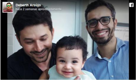 Carta abierta de un padre gay a su hijo