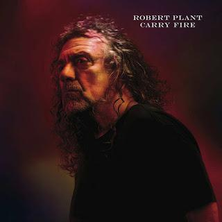 Robert Plant - Carry fire (2017)