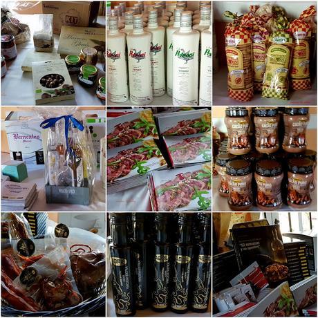 VII  Xuntanza de Bloggers Gastronómicos en O Barco de Valdeorras
