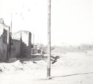 Plan del Ensanche de Talavera 1945 (1)