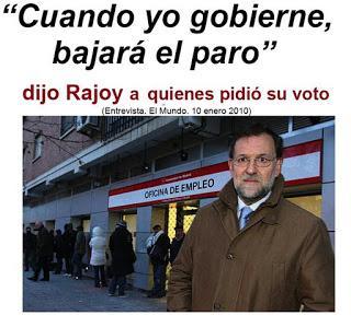 Cataluña tapa el paro ...