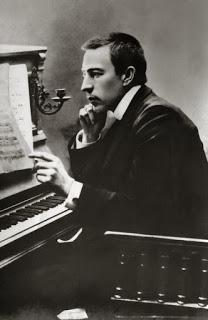 Rachmaninoff by Sinatra