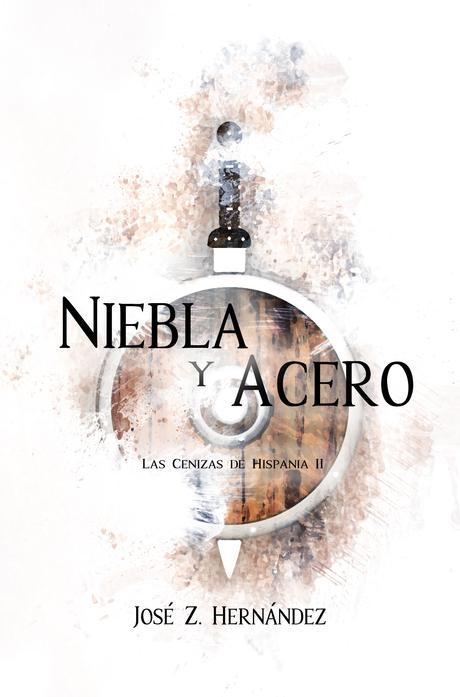 Novedad literaria: Nieba y Acero - José Zoilo Hernández