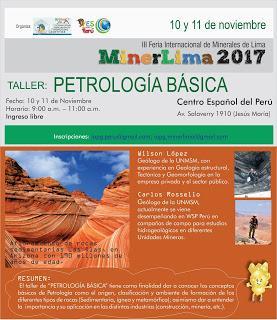 Talleres gratuitos para escolares organizados por la YES Network en MinerLima2017