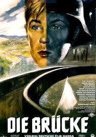 EL PUENTE (1959), DE BERNHARD WICKI. LA CRUZADA DE LOS NIÑOS.