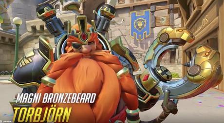 Overwatch recibirá skins de otras marcas de Blizzard el año que viene