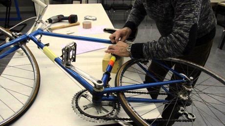 Desintegran en Alicante banda dedicada al robo de bicicletas