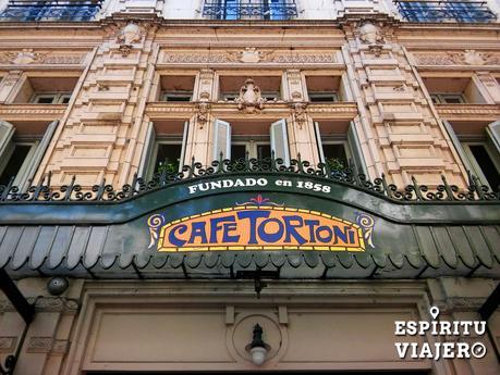 Cómo recorrer el casco histórico de Buenos Aires