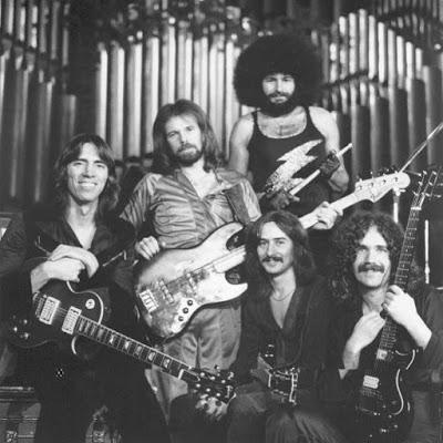Efemérides del Rock y Heavy Metal: Qué pasó un 04 de Noviembre