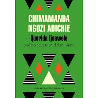 Chimamanda Ngozi Adichie: la diferencia
