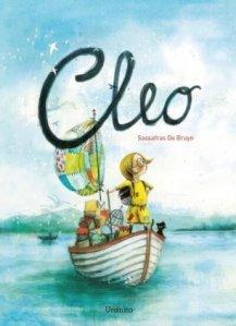 Cleo [Fotoreseña]
