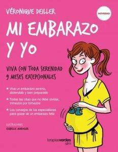 Mi embarazo y yo