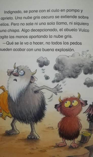 Los Volcanos ¡a todo gas! [Fotoreseña]
