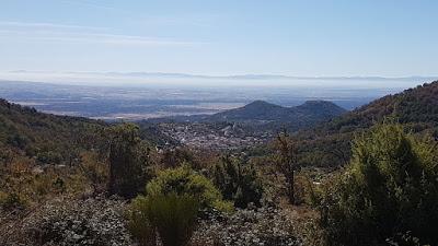 La Leyenda de Viriato en la Sierra de san Vicente, Toledo